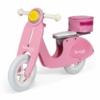 Kép 3/3 - Janod robogó - Mademoiselle pink