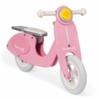 Kép 2/3 - Janod robogó - Mademoiselle pink
