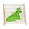 Kép 1/4 - 3 Sprouts könyvtartó állvány - kissárkány
