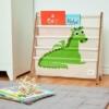 Kép 3/4 - 3 Sprouts könyvtartó állvány - kissárkány