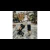 Kép 3/6 - Anex air-x sport babakocsi - Graphite