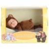 Kép 1/3 - Anne Geddes baba - barna maci