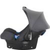Kép 4/7 - Britax Römer Baby-Safe autósülés 0-13 kg, Storm Grey