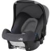 Kép 5/7 - Britax Römer Baby-Safe autósülés 0-13 kg, Storm Grey