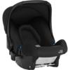 Kép 1/7 - Britax Römer Baby-Safe autósülés 0-13kg Cosmos Black