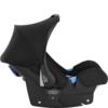 Kép 3/7 - Britax Römer Baby-Safe autósülés 0-13kg Cosmos Black