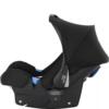 Kép 4/7 - Britax Römer Baby-Safe autósülés 0-13kg Cosmos Black