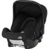 Kép 5/7 - Britax Römer Baby-Safe autósülés 0-13kg Cosmos Black