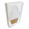 Kép 2/3 - Fali lámpa fagylalt Jabadabado