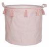 Kép 1/2 - Játéktároló pasztell rózsaszín Jabadabado