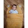 Kép 2/6 - Dream Catcher hálózsák - mustársárga 120x60