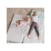 Kép 4/5 - Dream Catcher hálózsák - menta 120x60cm