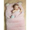 Kép 1/7 - Dream Catcher hálózsák - pink 120x60 cm