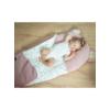 Kép 2/7 - Dream Catcher hálózsák - pink 120x60 cm