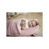 Kép 3/7 - Dream Catcher hálózsák - pink 120x60 cm