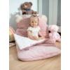 Kép 4/7 - Dream Catcher hálózsák - pink 120x60 cm