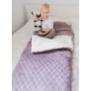 Kép 2/6 - Dream Catcher hálózsák - barna 170x75 cm