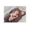 Kép 4/6 - Dream Catcher hálózsák - barna 170x75 cm