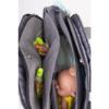 Kép 4/8 - Kinder Hop pelenkázó táska - szürke