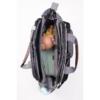 Kép 6/8 - Kinder Hop pelenkázó táska - szürke