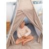 Kép 2/5 - Kinder Hop indián sátor - csillagok