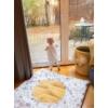 Kép 3/3 - Kinder Hop játszószőnyeg - erdei állatok