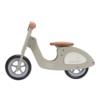Kép 2/9 - Little Dutch scooter fa robogó - olívazöld