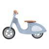 Kép 2/8 - Little Dutch scooter fa robogó - kék