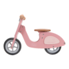 Kép 3/8 - Little Dutch scooter fa robogó - pink