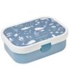 Kép 3/4 - Little Dutch óceán kék uzsonnás doboz