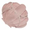 Kép 3/6 - Little Dutch játszószőnyeg játékhíddal - tengeri állatos, pink