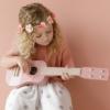 Kép 3/6 - Little Dutch játék gitár - pink
