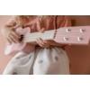 Kép 4/6 - Little Dutch játék gitár - pink