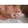 Kép 5/6 - Little Dutch játék gitár - pink