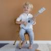 Kép 2/4 - Little Dutch játék gitár - kék