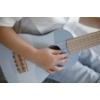 Kép 4/4 - Little Dutch játék gitár - kék