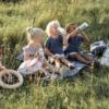 Kép 3/3 - Little Dutch pop-up gúnáros kulacs