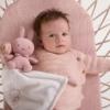 Kép 4/4 - Little Dutch Miffy szundikendő - pink