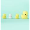 Kép 4/4 -  A Little Lovely Company mini éjjeli fény sárga KACSA