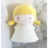 Kép 5/5 - A Little Lovely Company mini éjjeli fény - ANGYAL