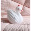 Kép 4/6 -  A Little Lovely Company mini éjjeli fény - HATTYÚ