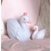 Kép 5/6 -  A Little Lovely Company mini éjjeli fény - HATTYÚ
