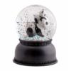 Kép 3/8 - A Little Lovely Company csillámgömb - panda