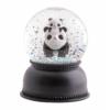 Kép 4/8 - A Little Lovely Company csillámgömb - panda