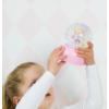 Kép 6/6 - A Little Lovely Company csillámgömb unikornis