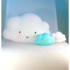 Kép 3/4 -  A Little Lovely Company mini éjjeli fény, FELHŐ - fehér