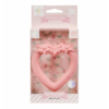 Kép 2/4 - A Little Lovely Company gyűrűs szív rágóka