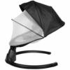 Kép 3/6 - Tryco Hugg Swing pihenőszék és ringató - fekete