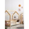 Kép 3/3 - házikó ágy gyerekeknek