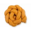 Kép 3/4 - Prémium fonott rácsvédő - Mustár álom